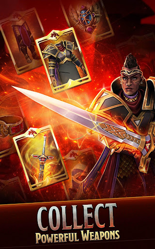 Warriors of Waterdeep screenshots 22