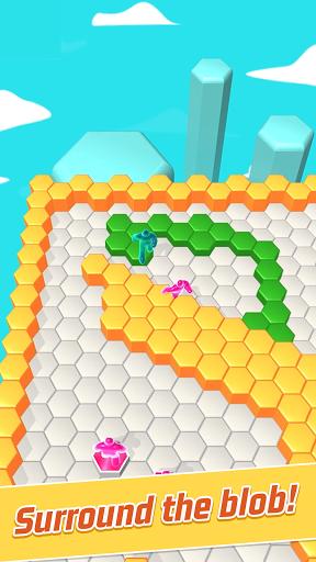 Crowd Blob screenshots 1