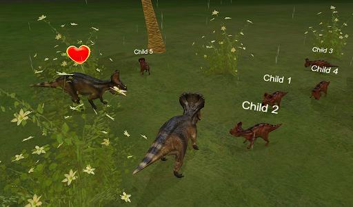 Protoceratops Simulator screenshots 14