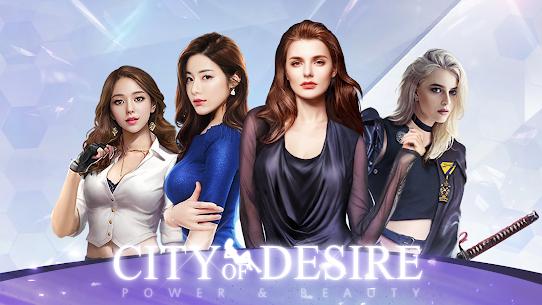 City of Desire 1.1.7 MOD Apk Download 1