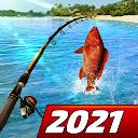 Scontro di pesca: gioco di pesca angolare 3D