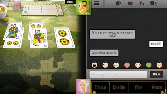 Truco Blyts 5.3.21 Screenshots 10