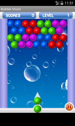 Bubble Shoot screenshots 2
