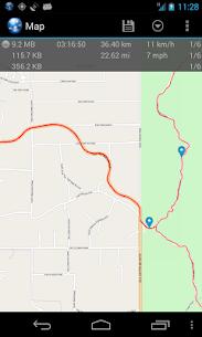 Ultra GPS Logger MOD APK [PAID] Download 6