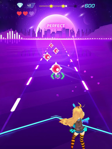 Dancing Bullet 3D 1.0 screenshots 9
