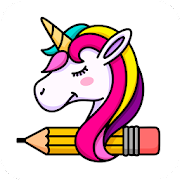 Draw Art Kawaii - How to Draw Step by Step