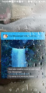 Fox Messenger Video Call & Chat Private Messenger 5