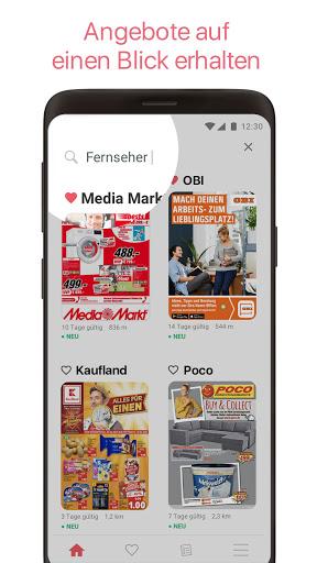 kaufDA - Weekly Ads, Discounts & Local Deals  Screenshots 2