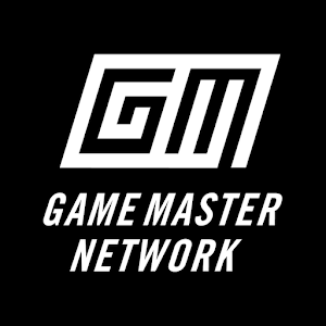 The Game Master Network 2.3 by The Game Master Network logo