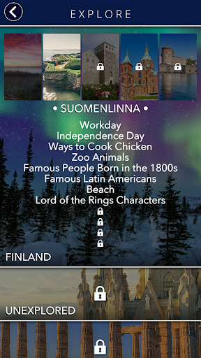 Words of Wonders: Search  screenshots 4