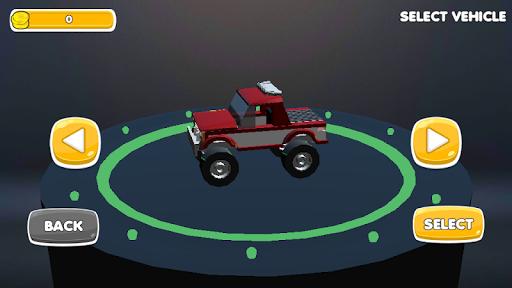 Çılgın Yarış screenshot 2