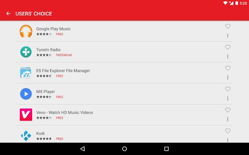 TV Store for TV Apps 1.0.20-v16 Screenshots 16