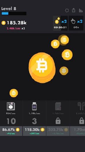 Bitcoin! 1.1.6.7 screenshots 3