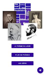 Un Poème Un Jour For Pc   How To Download  (Windows/mac) 1