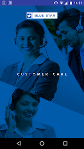 Blue Star Customer Care 1