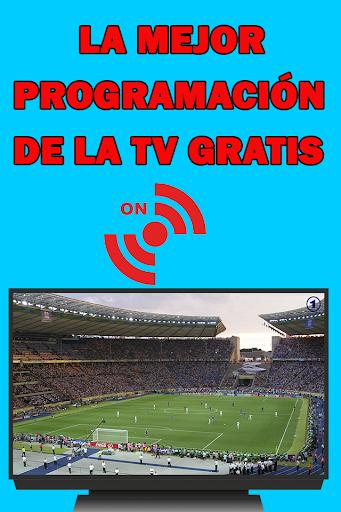 Foto do Canales Gratis TV Online-Transmisión en Vivo Guía