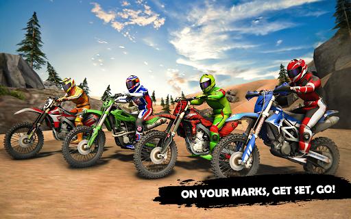 Trial Extreme Motocross Dirt Bike Racing Game 2021 apkdebit screenshots 18