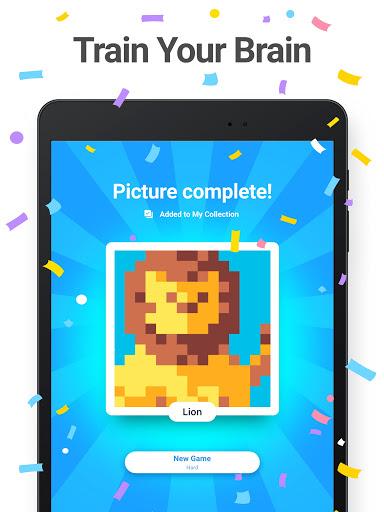 Nonogram.com Color - Picture Cross Pixel Puzzle 1.6.0 Screenshots 10