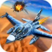Jet Fighters - air jet games 2020, PVP Jet Fighter