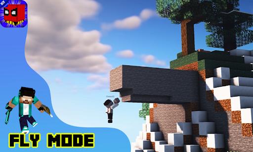 Mini World Craft 2 : Building Simulator 2021 apklade screenshots 2