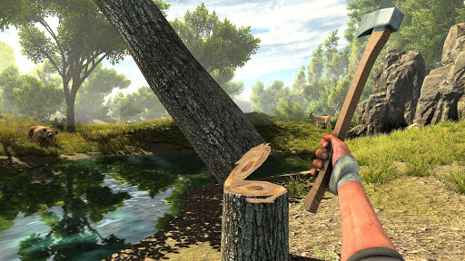 Survival Island - Island Survival Games Offline screenshots 11