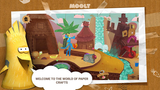 Paper Tales  screenshots 1