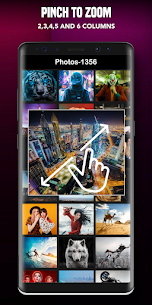 Galleria Pro For Android 4