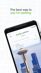 PayByPhone - Parking / Stationnement APK 1