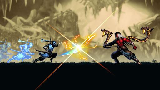 Ninja warrior: legend of adventure games 1.46.1 Screenshots 1