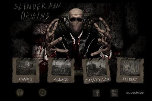 Slenderman Origins 1 Lost Kids. Best Horror Game. 1.16 screenshots 1