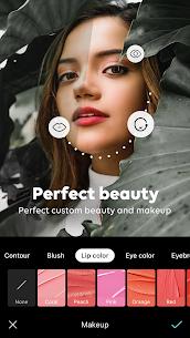B612 Beauty Filter Camera for Android مهكر لالتقاط السيلفي 4