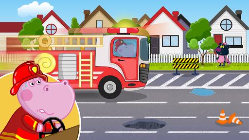 Fireman for kids  screenshots 11