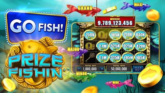 Slots  Heart of Vegas Casino Apk Download 2021 3