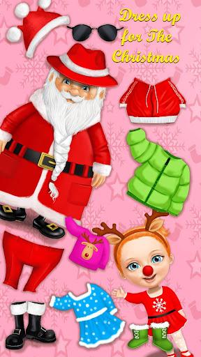 Sweet Baby Girl Christmas 2 5.0.12023 screenshots 5