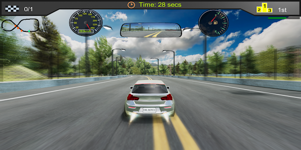 The Driver's Mission 5.3 APK Mod Latest Version 3