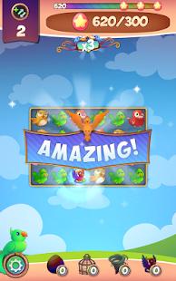 Birds: Free Match 3 Games
