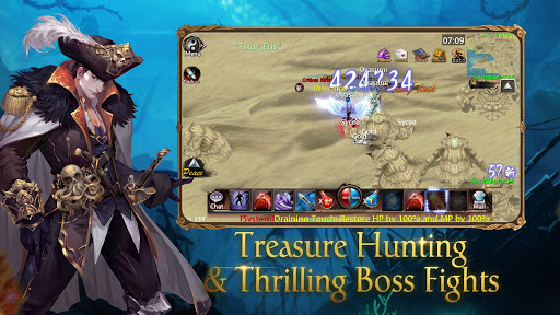 Conquer Online - MMORPG Action Game 1.0.8.0 screenshots 4