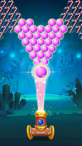 Bubble Shooter 110.0 screenshots 4