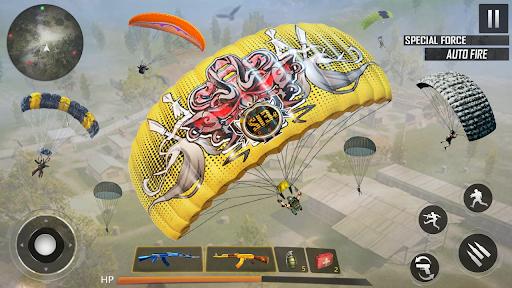 Fire Free Offline Shooting Game: Gun Games Offline  screenshots 2
