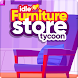 Idle Furniture Store Tycoon - My Deco Shop - Androidアプリ