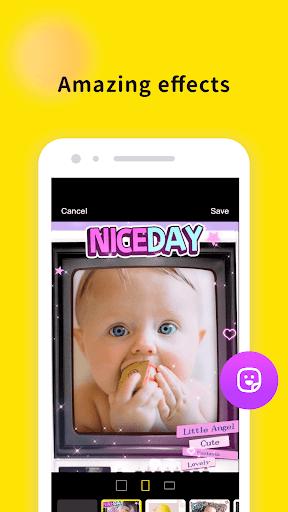 Peekaboo Moments u2013 Babybook, memories & moments android2mod screenshots 5