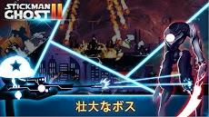 Stickman Ghost 2: Gun Sword - Shadow Action RPGのおすすめ画像2
