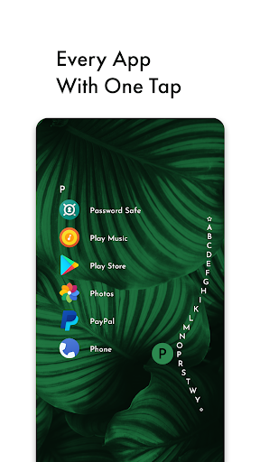 Niagara Launcher ud83dudd39 fresh & clean home screen 0.33.2 Screenshots 3