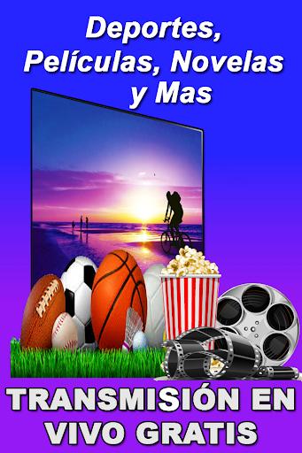 Foto do Canales Gratis TV Online - Trasmisión En Vivo Guía