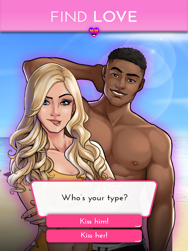 Matchmaker feat. Love Island apkpoly screenshots 9