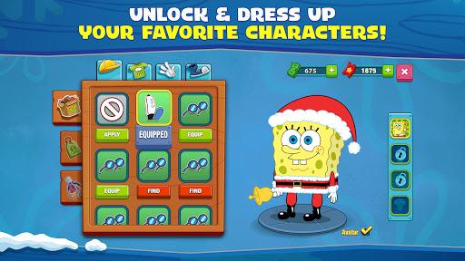 SpongeBob: Krusty Cook-Off 1.0.26 Screenshots 7