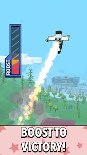 Jetpack Jump Mod Apk 1.4.2 (Unlimited Coins, VIP) 3
