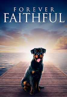 """alt=""""Forever Faithful is a documentary film about the eternal bond that exists between humans and their dogs. The film highlights advances being made in the field of canine cancer and the extraordinary veterinary treatments available to dogs. CAST AND CREDITS Director Angie Ruiz"""""""