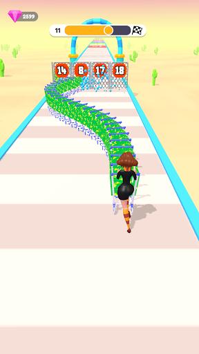 Cart Pusher 1.5 screenshots 4