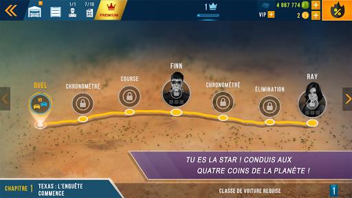 CarX Highway Racing APK MOD screenshots 4
